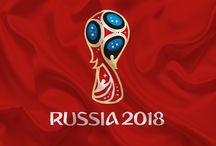 Russia-2018 / Bald geht es los das große Fußball Spektakel, hier gibt es Informationen und wissenswertes rund um das Thema Russland 2018.