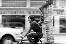 Transport en bici