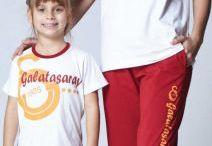 Taraftar Pijama Takımları