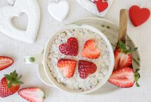 Healthy Valentine's Recipes