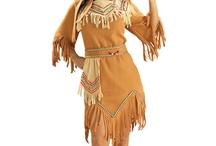Costumes indiens