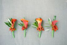 Wedding Bouts & Corsages
