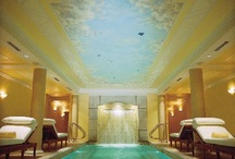 The Best Spas / by Jules On Water