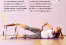 Exercises and Health
