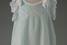 Easter Dresses / by Marsha Cook