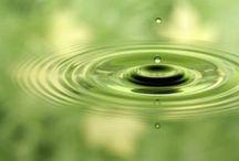 Spiritual Cleansing Water