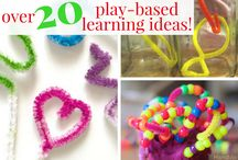 Pipe Cleaner Crafts for Kids / Fun and Easy Crafts Pipe Cleaner Crafts for girls and boys. Toddlers, Preschool and Kids can enjoy using pipe cleaners to make different crafts. Animal Crafts, Pen Toppers, Insect Crafts, Mini Beast Crafts, and many more great activities!!
