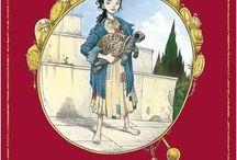 Bookies /// Libris / my fave.... / by Aminoacida HeGa