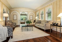 Luxurious Living Spaces
