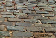 Barrio Paris Londres / Barrio Historico y Patrimonial de Chile , mas informacion en www.hotelboutiquenews.com (seccion CONCIERGE)