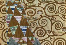 Obras Gustav Klimt