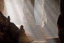 Magic of Light (Işığın Büyüsü)