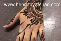Mehndi Designs / Mehndi Designs