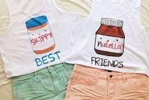 Best friend forever❤❤