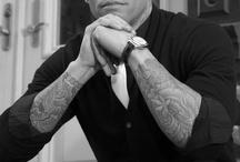 Ami James Miami Ink Tattoo