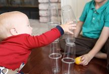 baby's playtime ideas