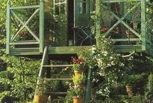Abris de jardin