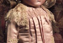 Antique dolls / by Paula Jolly