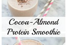 Eat: Healthy Smoothies