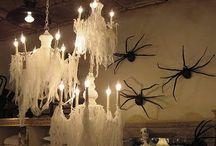 Halloween / by Carla Cullen