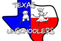 Texas Unschoolers Blog Posts / Blog posts found on the Texas Unschoolers website