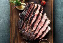 Beef - Food Photography