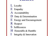 Leadership / Activities