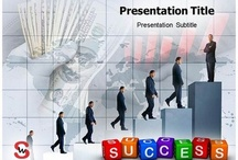 Business PowerPoint Templates / You can upload your Presentation and share with The World...