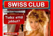 SWISS CLUB Hungary