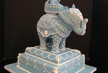 ◆ Designer cakes ◆ / by Sarva Mangala