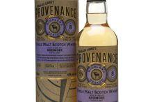 Ardmore single malt scotch whisky / Ardmore single malt scotch whisky