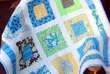 Quilt colour schemes