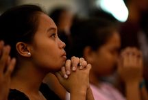Philippinos Embrace Christ - The Gospel Shared