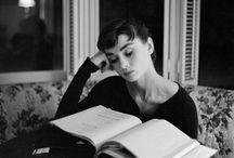 Beautiful Audrey H.