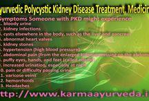 Ayurvedic Polycystic Kidney Disease Treatment