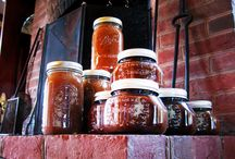 Preserves, Jams & Butters