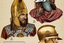 древние цивилизации Евразии
