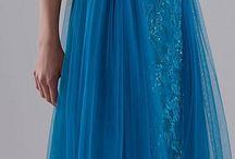 Роскошные платья / Нарядные, вечерние платья