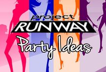 Summer Camp- Project Runway