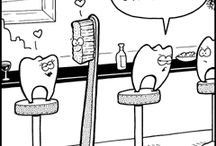 Dental Humor... / by Tina Sarber