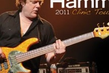 Bass players that are fantastic