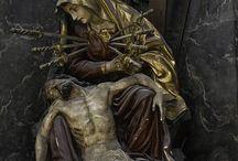 Madre Santa