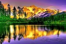góry jeziora mountain lake / góry jeziora mountain lake