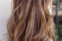 Hair and make