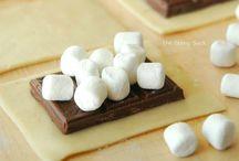 Marshmallow pops!