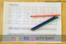 Schrijven / by Natasja van der Horst