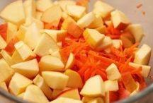Hubneme s mrkví