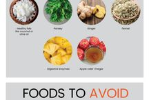Health problems and diet