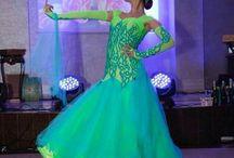Ballroom Dresses 2