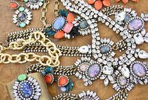 accessorize.  / by Nadia Bergado